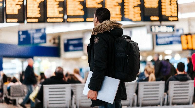 google ograničio putovanja zaposlenih