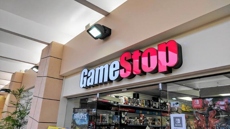 gamestop zatvara radnje