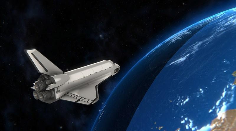 Mars Horizon: Simulacija svemirskog programa