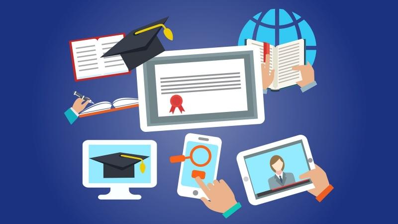 Započela online nastava za đake osnovnih i srednjih škola u Srbiji | PC  Press