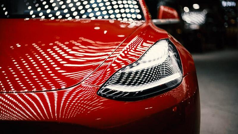 tesla milioniti auto