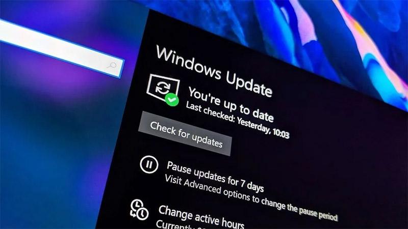 opcionalna ažuriranja windows 10