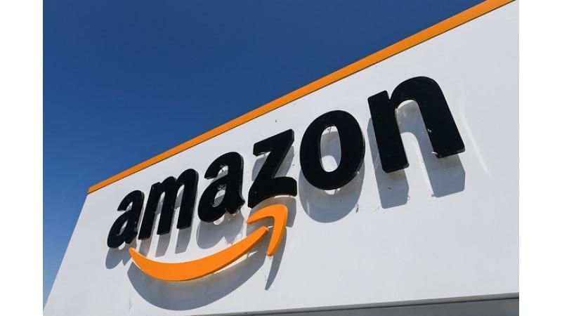Usporava rast Amazona od dolaska novog izvršnog direktora.