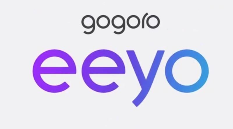 gogoro e-bicikl