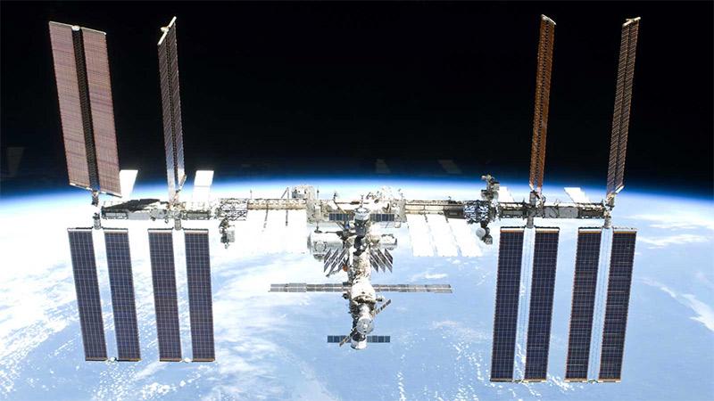 NASA: Virtuelna putovanja u svemir