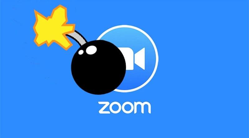 Zoom-Bombing: Ometanje online časova