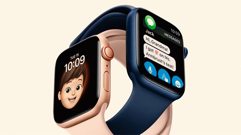 apple watch singapur