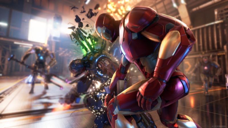 marvel avengers još uvek ne profitira