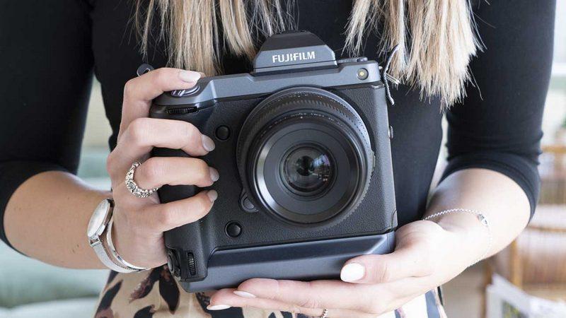 Softverski update za Fujifilm GFX100 podiže rezoluciju na 400 megapiksela