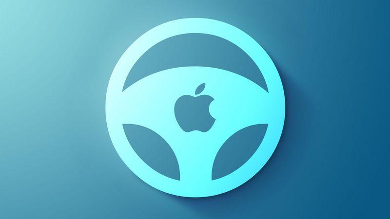 Apple dobija pojačanje u razvoju električnih automobila.