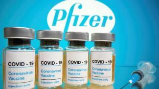 Pfizer BioNTech COVID-19 vakcina