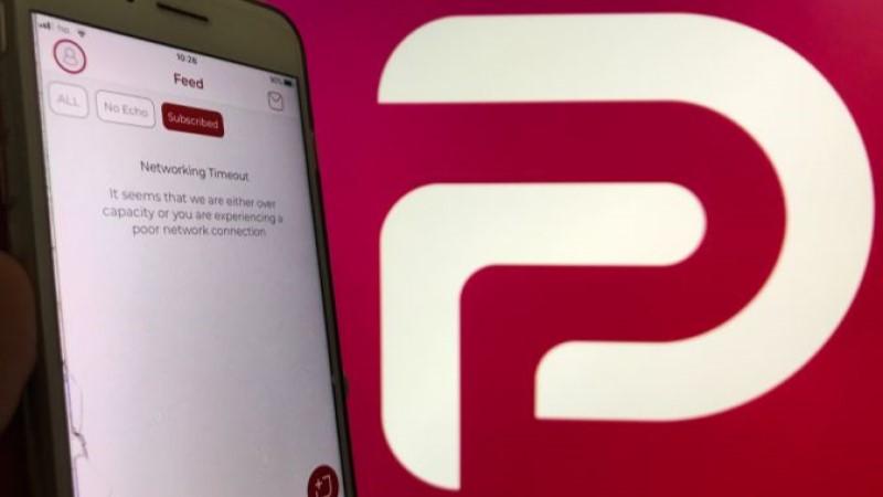 Apple će dopustiti povratak Parlera na App Store.