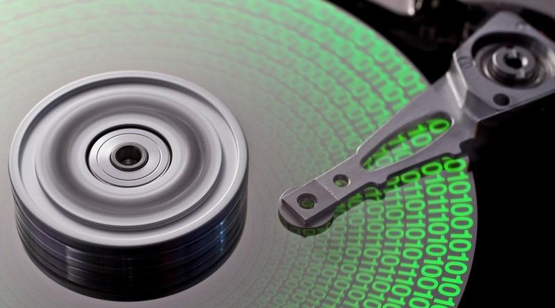 hard diskova