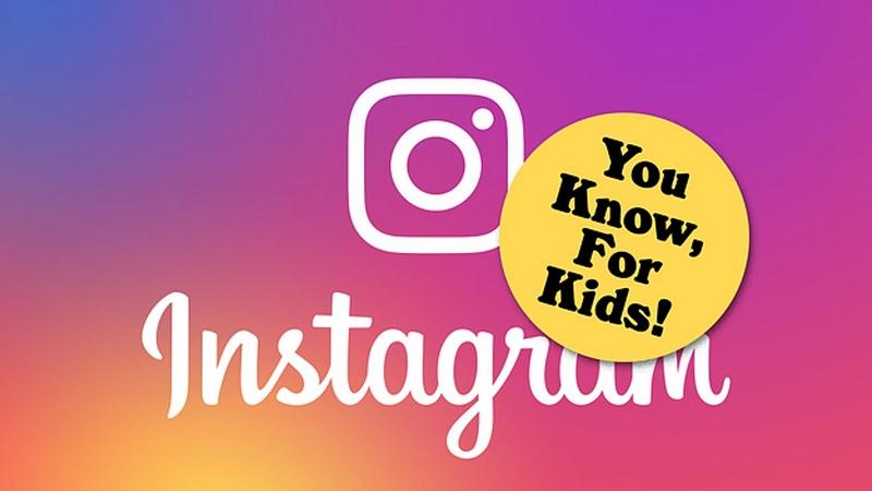 verzija Instagram-a za decu