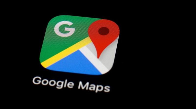 Google maps navigacija dobija funkciju sledeće generacije