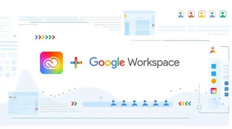 Stiže integracija Google Docs-a i Creative Cloud-a.