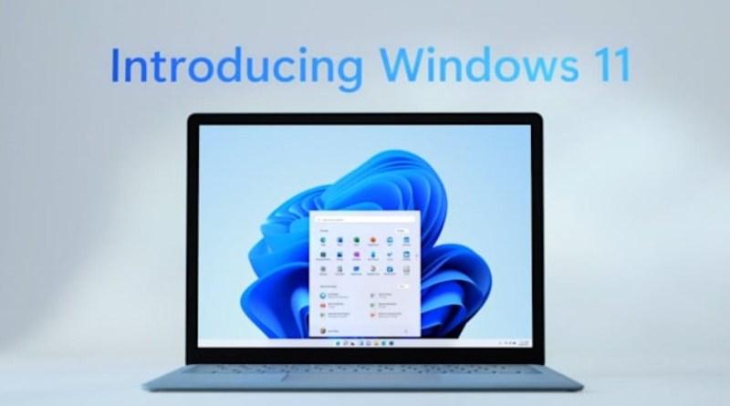 predstavljanje sistema windows 11