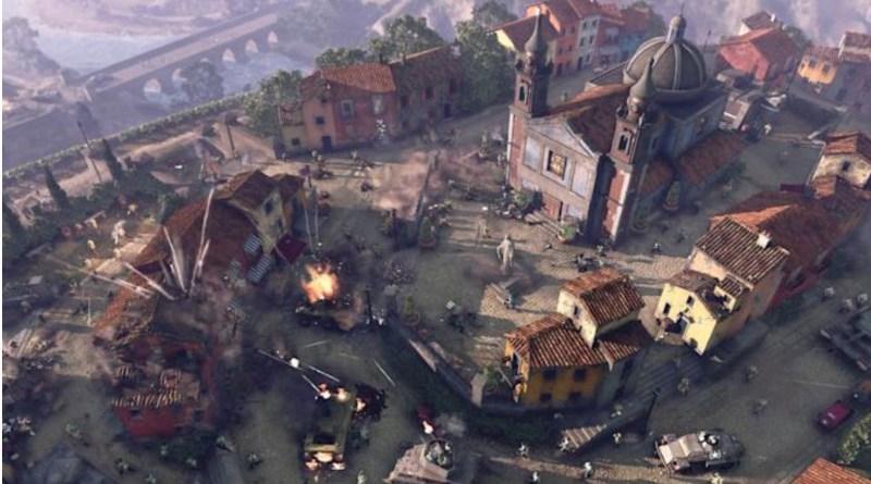 Company of Heroes 3 stiže tokom 2022. godine.