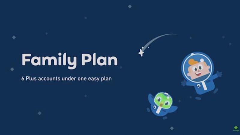 Duolingo donosi porodičnu ponudu i pet novih jezika