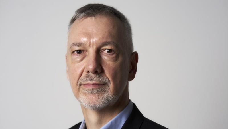 BIZIT 2021 predavači – Danko Jevtović, član upravnog odbora, ICANN