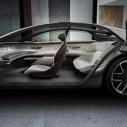 Audi Grandsphere koncept električnog automobila predstavlja čist luksuz