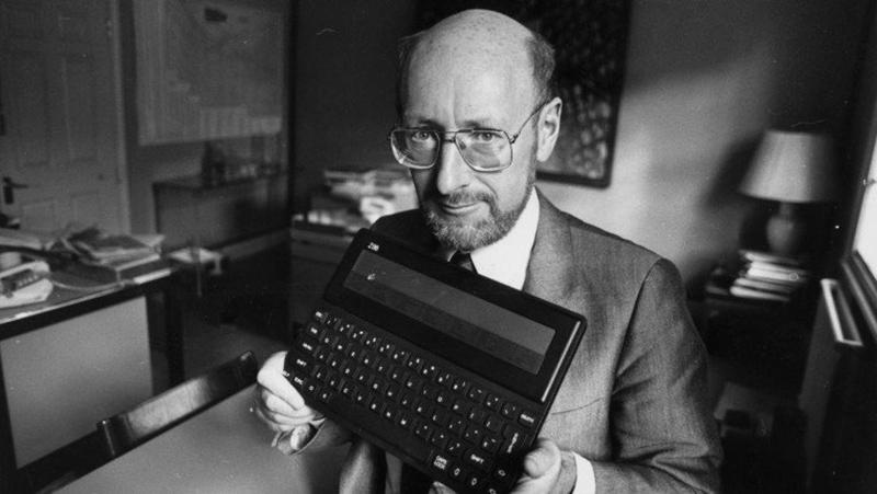Preminuo Clive Sinclair, pionir računarstva i tvorac ZX Spectruma