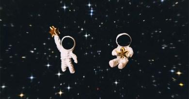 Buduće misije: Ljubav i seks u svemiru
