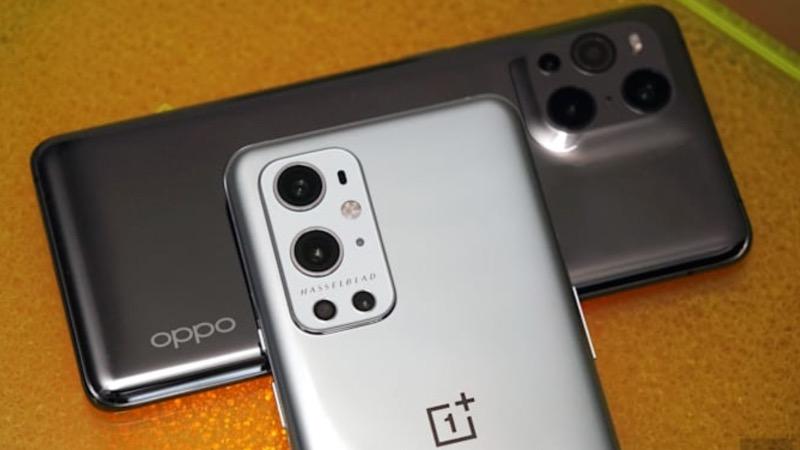 OnePlus će od sledeće godine deliti zajednički Android 13 sa Oppo brendom