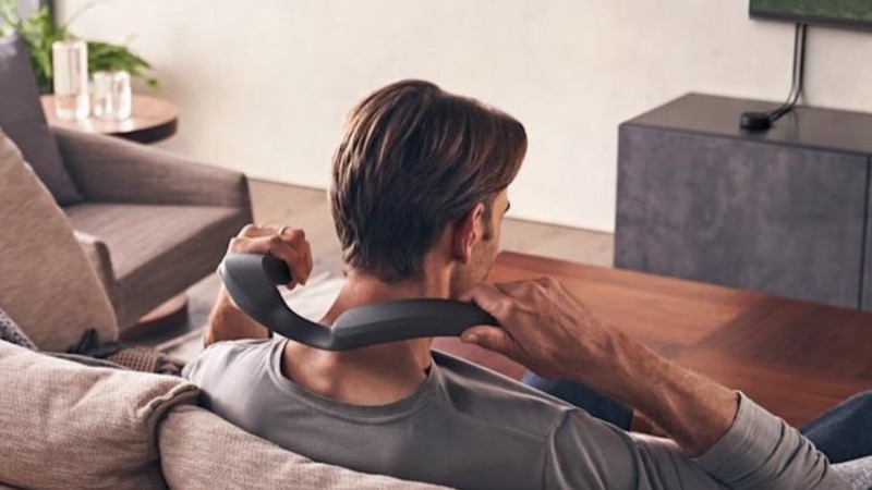 Sony objavio zvučnik za vrat