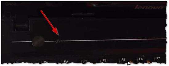 Інжір. 2.1. Lenovo G480.