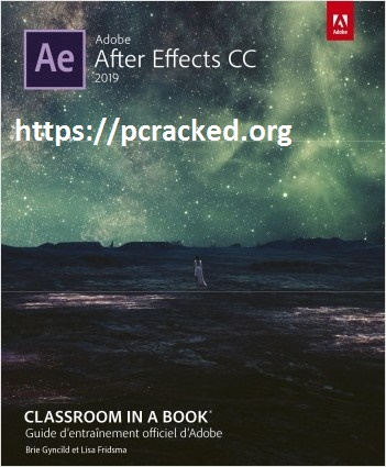 Adobe After Effects CC 2021 18.2.1 Crack