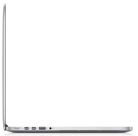 Macbook Pro Retina 15 2.0ghz I7dqc 8gb 256flash Iris Esp