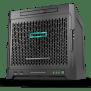 Servidor Hpe Proliant Microserver Gen10 Procesador Amd