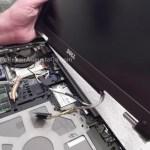 Dell Latitude D630 LCD