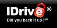 IDrive Backup