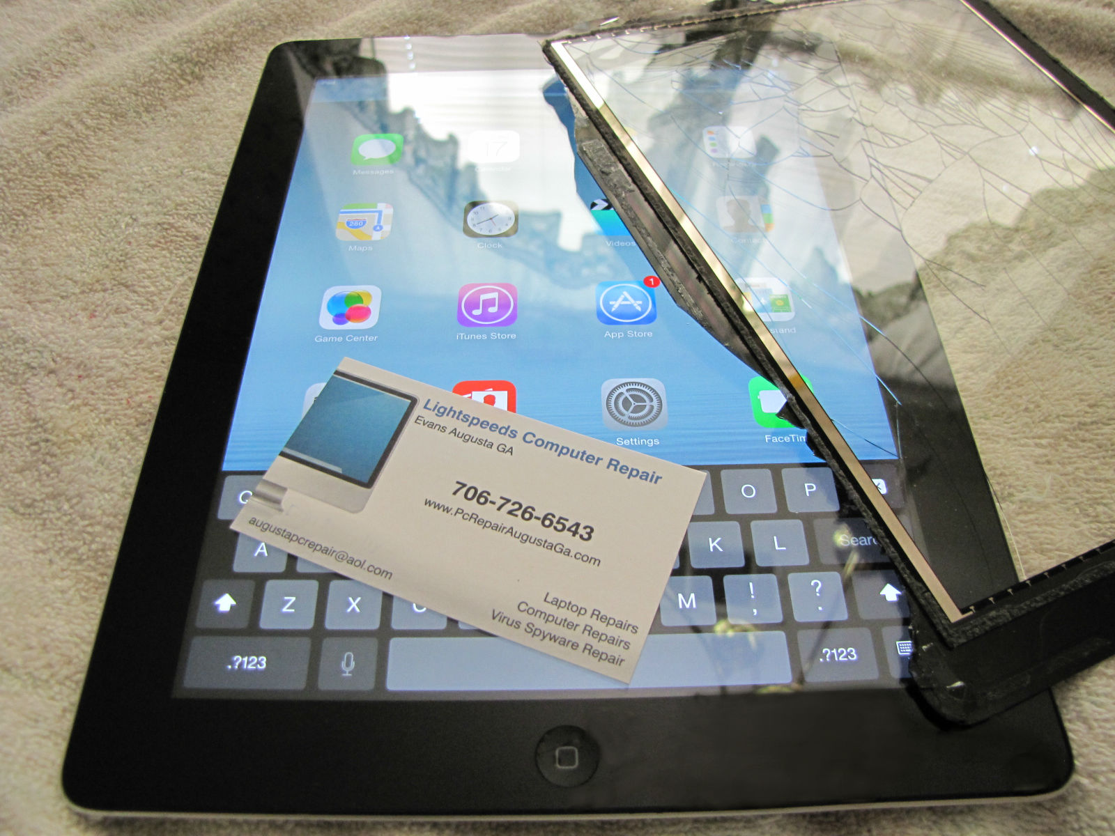 apple iphone screen repair apple glass repair augusta ga 2741