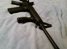 Smith & Wesson M&P15 Sport