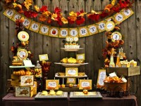 Fall Birthday Party Ideas | Montgomery County PA Birthday ...