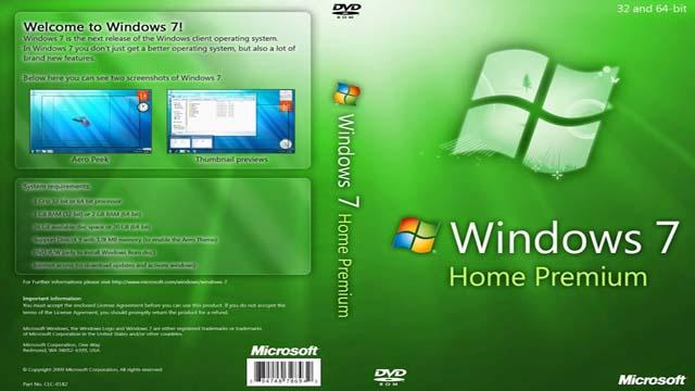 Windows 7 home premium 64 bit iso تحميل
