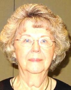 Judy Hendershot, Membership Chairperson