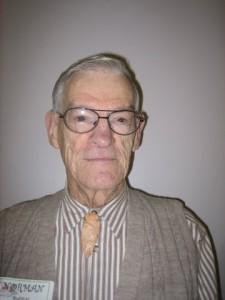 Norm Park, Historical Archivist