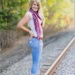 Whitney Miller, 2014 Scholarship Winner