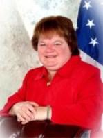 Maureen Frederick, Vice President