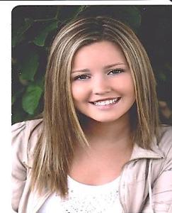 Megan Wemyss