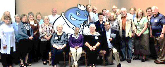 NEOMED Proctors | Portage County Retired Teachers Association, 2016