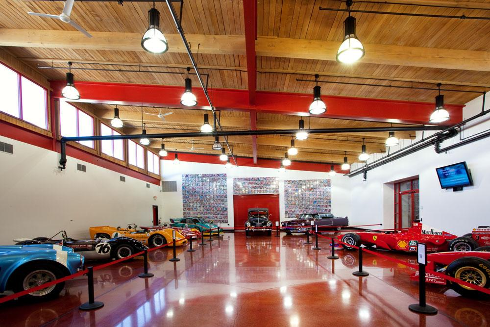 Griot's Garage  Pcs Structural Solutions
