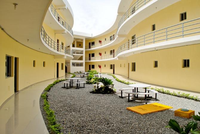 Residencia ITLA