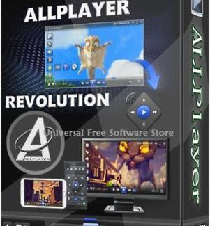 Allplayer 8.0 Crack