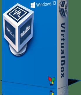 VirtualBox 5.2.10 Build 122406 Crack