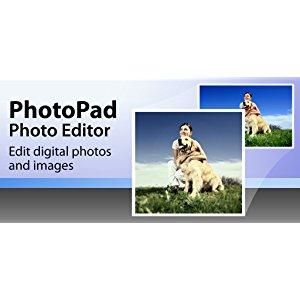 PhotoPad Image Editor 4 03 Crack + Keygen Full Free Download